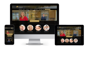 dental seo companies services dental optimized client 1
